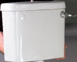 Close Coupled Cistern