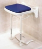 Compact Folding Shower Seat